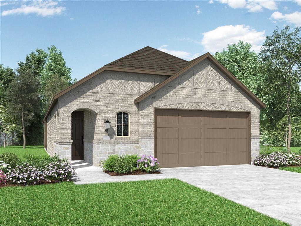 5035 Hazel Orchard Drive, Houston, TX 77066 - #: 93086911