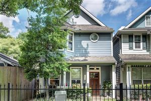 Photo of 1111 Waverly Street, Houston, TX 77008 (MLS # 10097912)