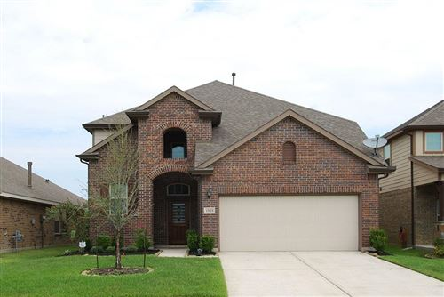 Photo of 12923 Madison Boulder Lane, Humble, TX 77346 (MLS # 13418912)