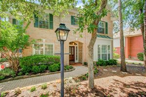 Photo of 35 N Greenvine Circle, The Woodlands, TX 77382 (MLS # 34004912)