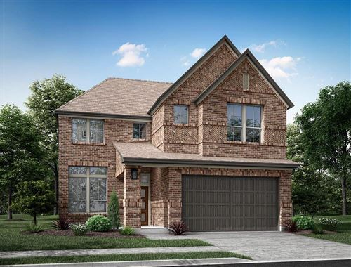 Photo of 623 Lost Maples Bend Lane, Conroe, TX 77304 (MLS # 54276912)