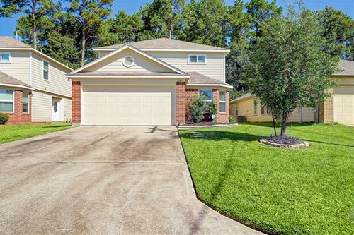 Photo of 9945 Kingfisher Drive, Conroe, TX 77385 (MLS # 92990912)