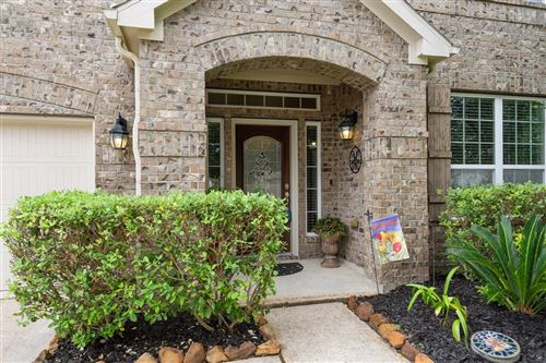 Photo of 17323 Lake Clark Lane, Humble, TX 77346 (MLS # 95094912)
