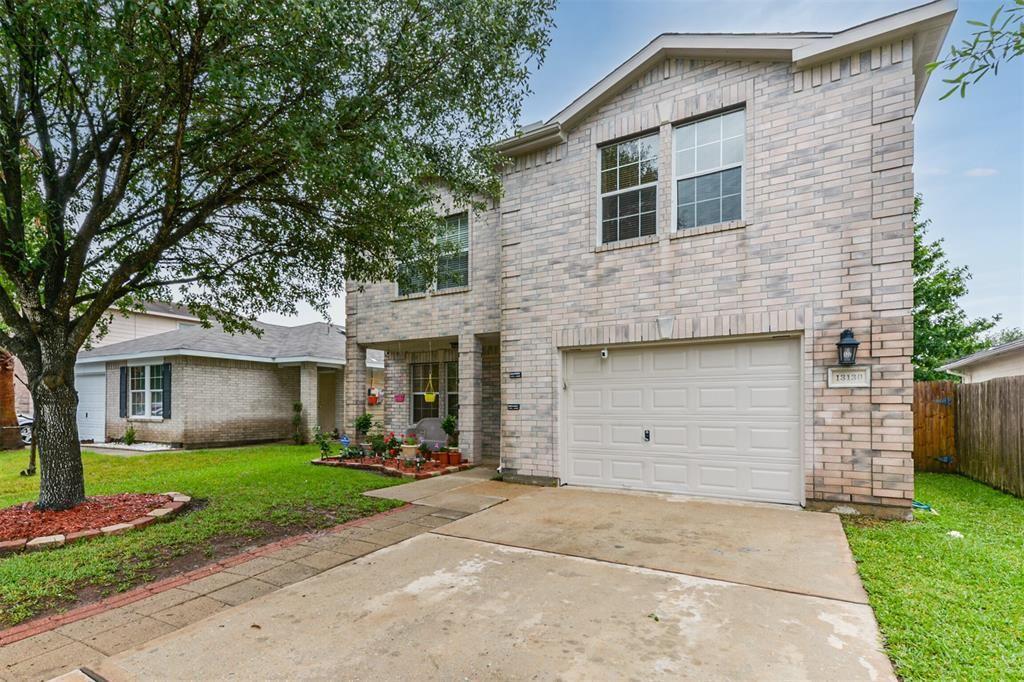 13130 Gatton Park Drive, Houston, TX 77066 - #: 68319912