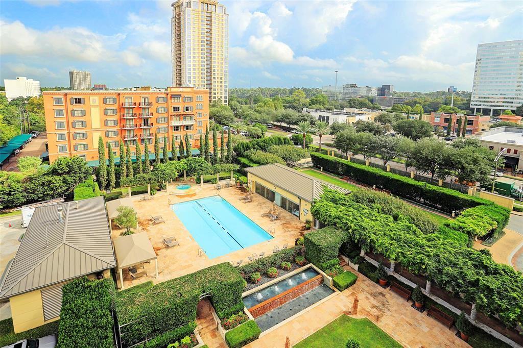 1100 Uptown Park #74, Houston, TX 77056 - #: 78572912