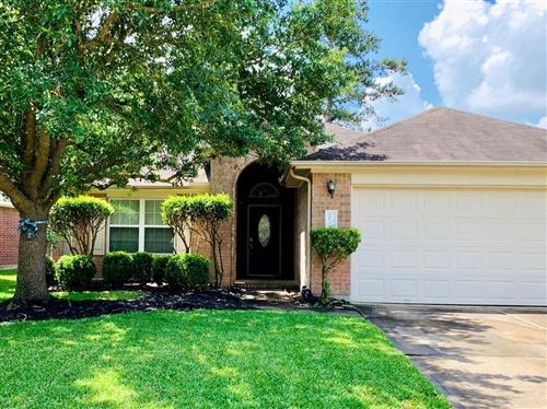 Photo of 14735 Emerald Cypress Lane, Cypress, TX 77429 (MLS # 49008913)