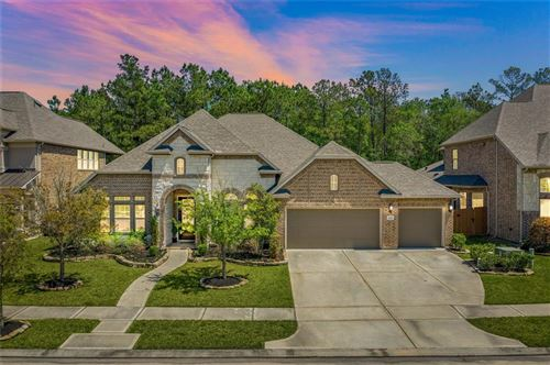 Photo of 3659 Sage Hollow Drive, Spring, TX 77386 (MLS # 50504913)