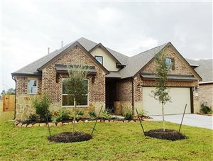 Photo of 22303 Oxton Court, Tomball, TX 77375 (MLS # 54745913)