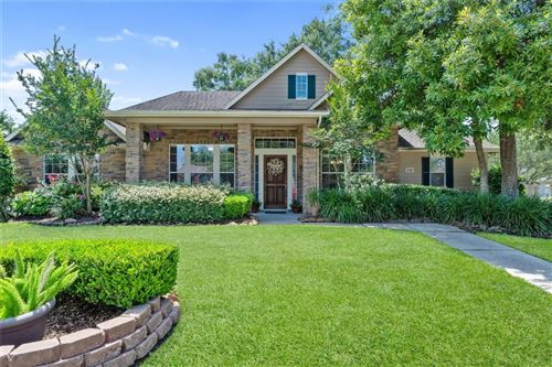 Photo of 2102 Gaylin Hills Court, Spring, TX 77386 (MLS # 73394914)