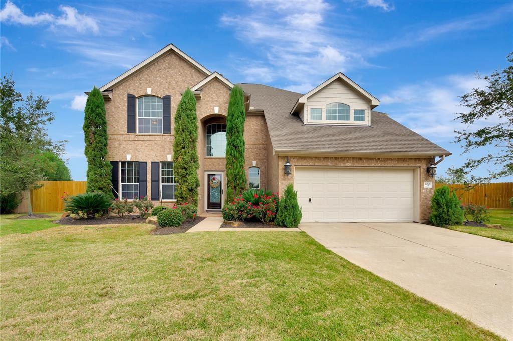 2001 Plantain Lily Court, Pearland, TX 77581 - MLS#: 50449914
