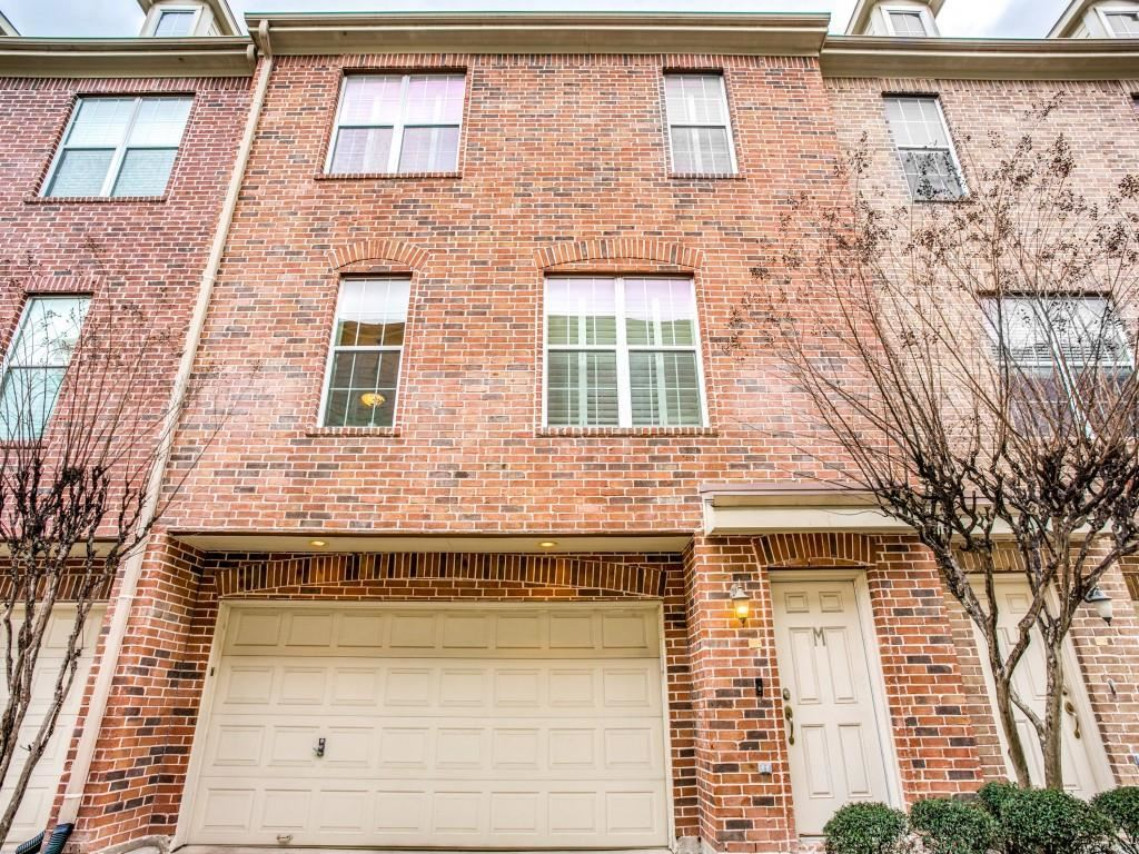 1913 Gillette Street #M, Houston, TX 77006 - #: 87852914