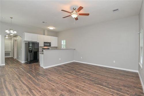 Tiny photo for 7926 Sealey Street, Houston, TX 77088 (MLS # 18062915)