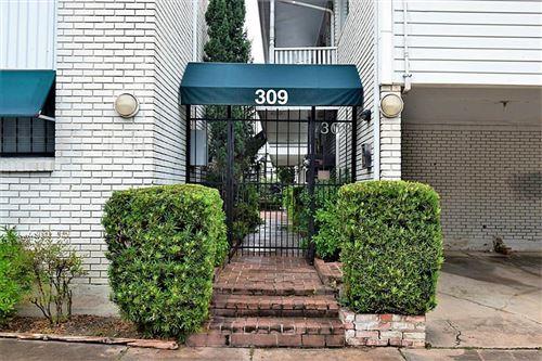 Photo of 309 Stratford Street #3, Houston, TX 77006 (MLS # 54795915)