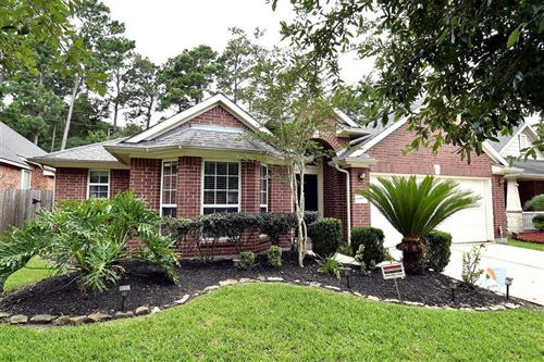 Photo of 14027 Albany Springs Lane, Houston, TX 77044 (MLS # 84032915)
