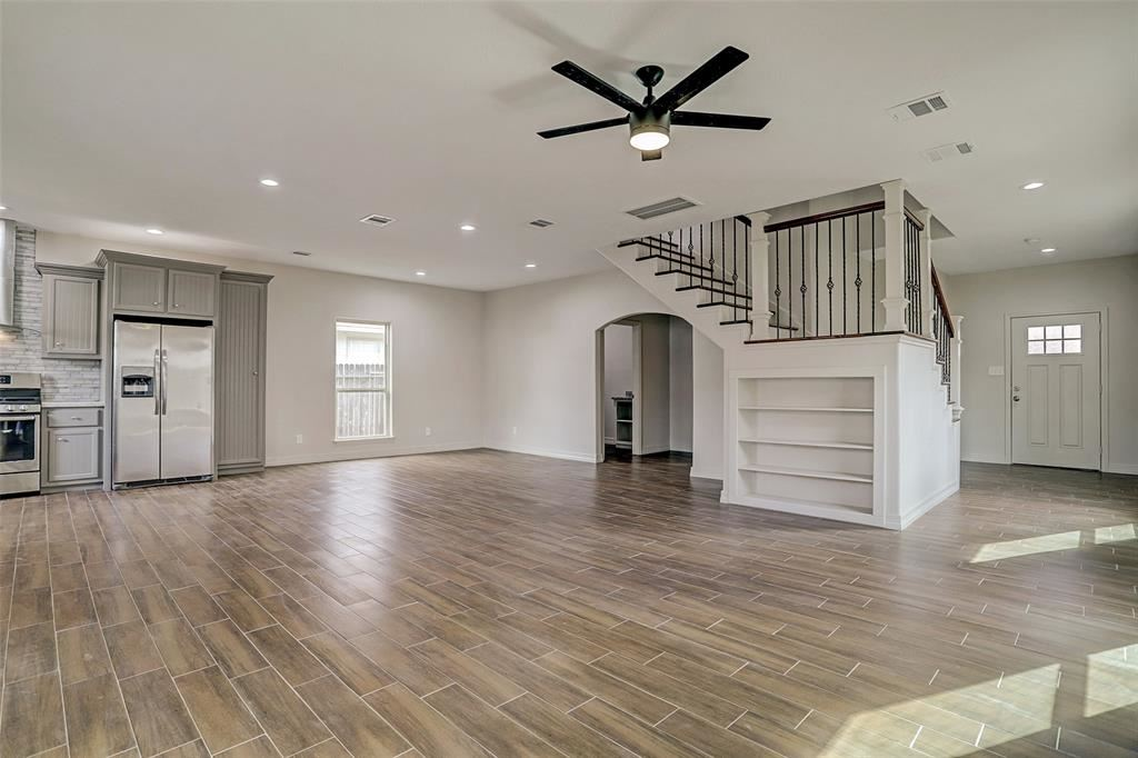 3326 Strong Winds Drive, Houston, TX 77014 - MLS#: 81909915