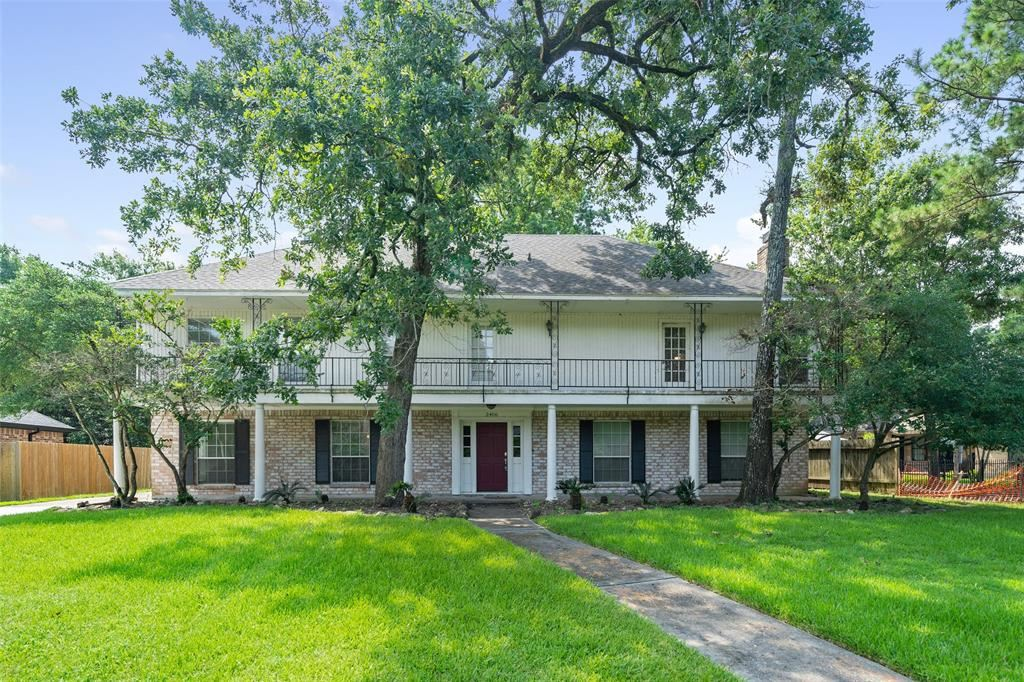 Photo for 3406 Brookhaven Drive, Montgomery, TX 77356 (MLS # 83133915)