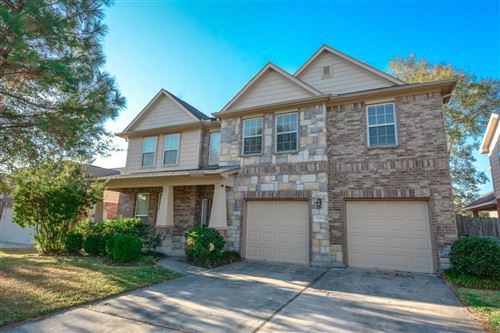 Photo of 13727 Birney Point Lane, Houston, TX 77044 (MLS # 30306916)