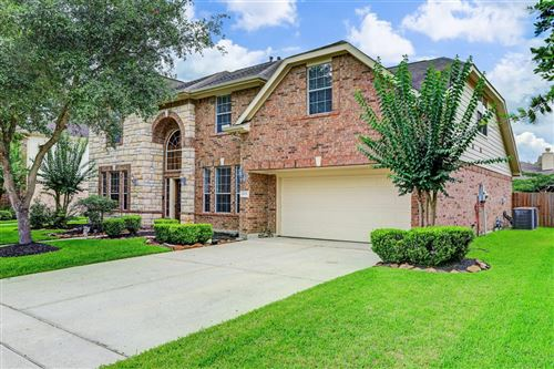 Photo of 4603 Chaperel Drive, Pearland, TX 77584 (MLS # 32251916)