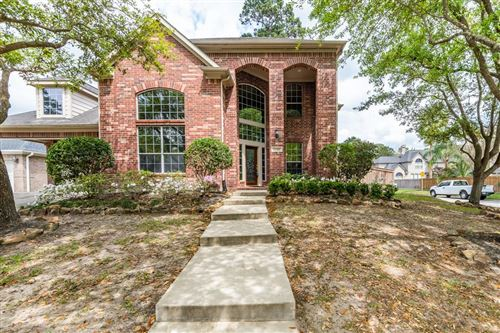 Photo of 12519 Honey Creek Trl Trail, Humble, TX 77346 (MLS # 71624916)