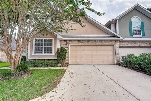 Photo of 2027 Marchwood Manor Drive, Houston, TX 77090 (MLS # 84194916)