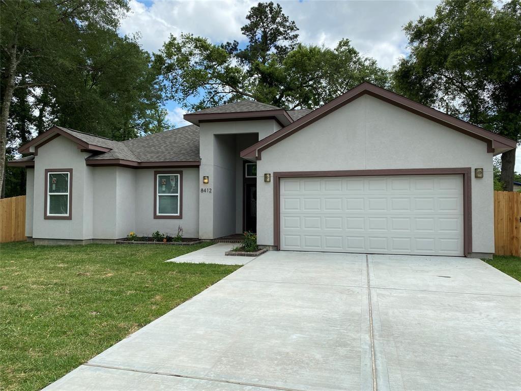 8412 Kentshire Drive, Houston, TX 77078 - MLS#: 95237916