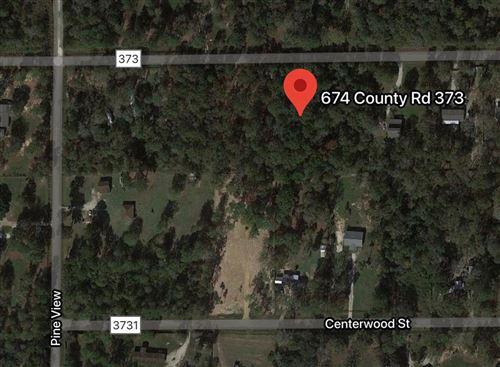 Photo of 674 County  373 Road, Splendora, TX 77372 (MLS # 11365917)