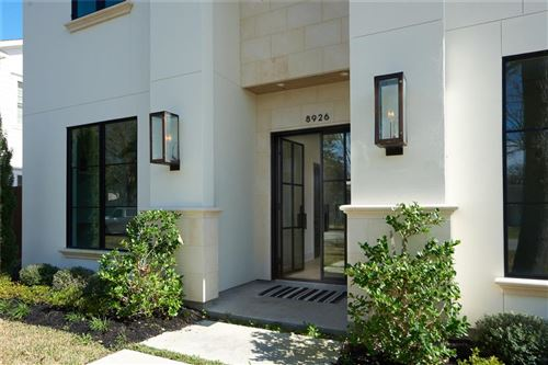 Tiny photo for 8926 Croes Drive, Houston, TX 77055 (MLS # 70670917)