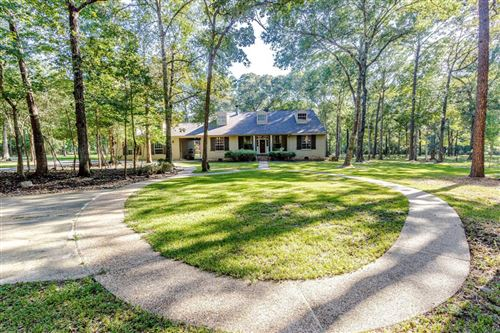 Photo of 23890 Majestic Forest, New Caney, TX 77357 (MLS # 71805917)