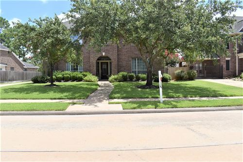 Photo of 13906 Cantrelle Manor Lane, Cypress, TX 77429 (MLS # 90992917)