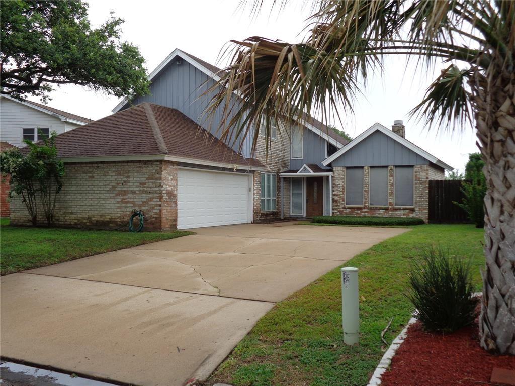 3 Cozumel Circle, Galveston, TX 77554 - #: 54939917