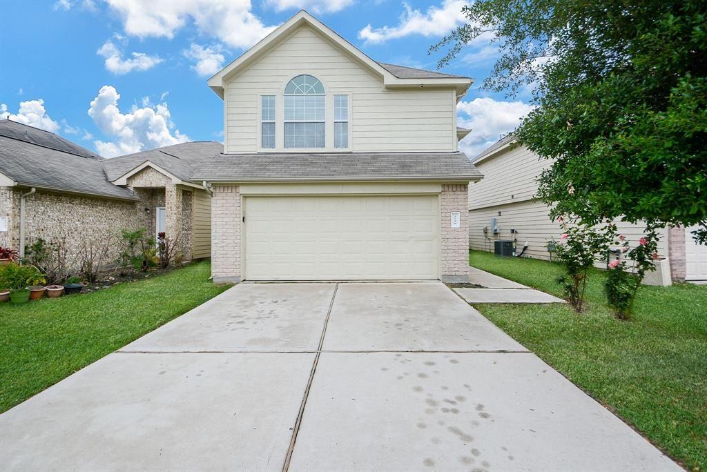 2538 Bammelwood Drive, Houston, TX 77014 - #: 86248917