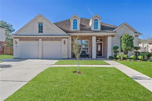 Photo of 24611 Piney Court, Spring, TX 77373 (MLS # 25105918)