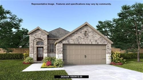 Photo of 332 Andes Drive, Montgomery, TX 77316 (MLS # 33057918)