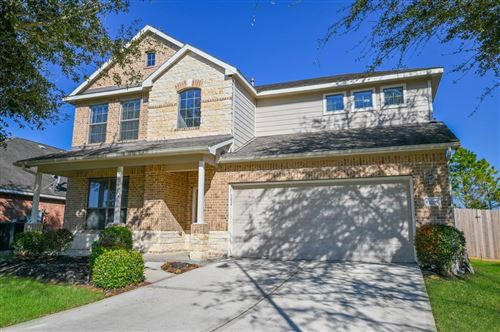 Photo of 13203 Misty Shore Lane, Pearland, TX 77584 (MLS # 77275918)