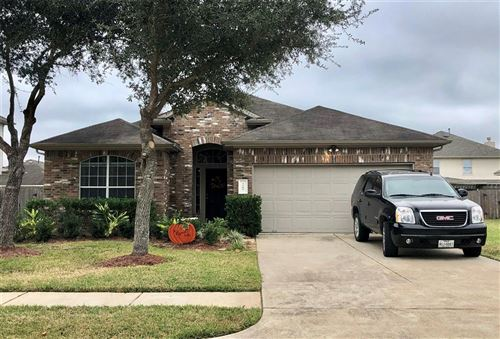 Photo of 3109 BUCKEYE Lane, Pearland, TX 77584 (MLS # 82866918)