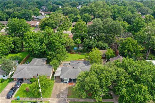 Tiny photo for 4514 W 43rd Street, Houston, TX 77092 (MLS # 83973918)