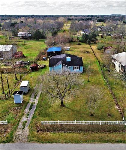 Photo of 2520 Shouse Road, Santa Fe, TX 77510 (MLS # 94419918)