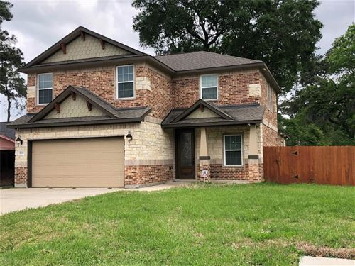 Photo of 2719 Dalview Street, Houston, TX 77091 (MLS # 26722919)