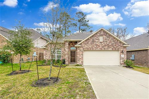 Photo of 66 Hallmark Drive, Conroe, TX 77304 (MLS # 29482919)