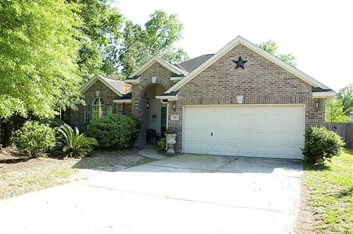 Photo of 151 Merryweather Place, The Woodlands, TX 77384 (MLS # 43945919)