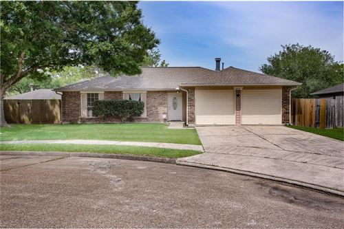 Photo of 2816 Woodhall Court, League City, TX 77573 (MLS # 80860919)