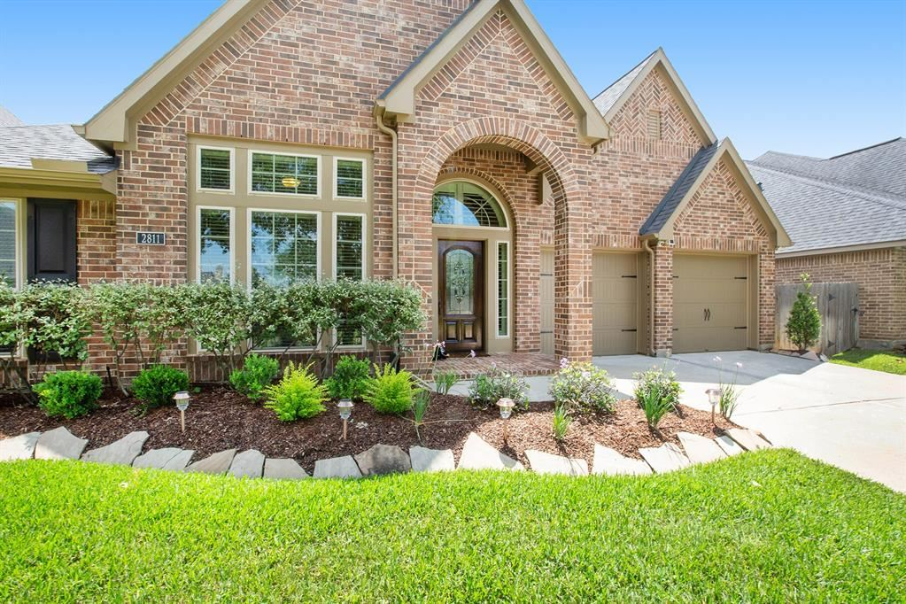 2811 Park Hills Drive, Katy, TX 77494 - MLS#: 35775919