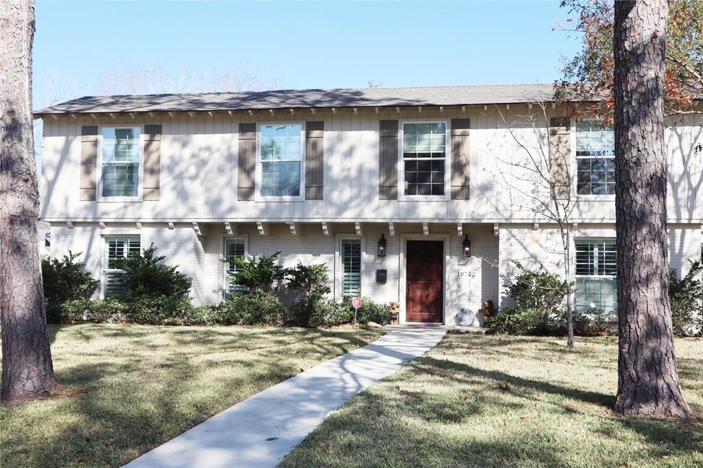 10722 Cranbrook Road, Houston, TX 77042 - #: 79067919