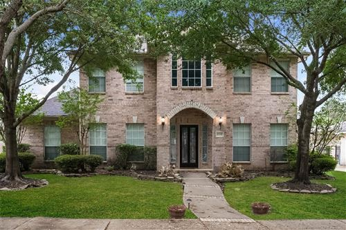Photo of 17526 Brushy River Court, Houston, TX 77095 (MLS # 10294920)