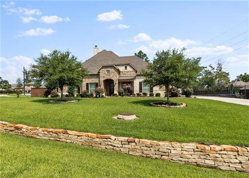 Photo of 12603 Mostyn Lane, Magnolia, TX 77354 (MLS # 31739920)