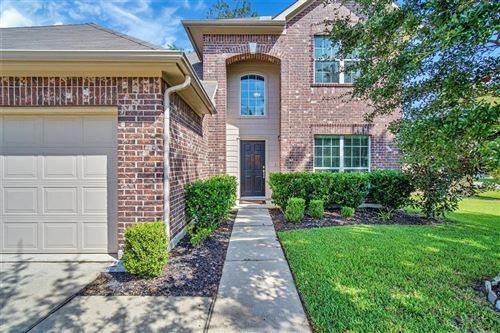 Photo of 9302 Hidden Court, Magnolia, TX 77354 (MLS # 37034920)