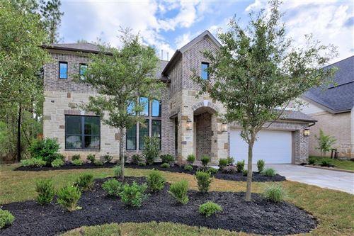 Photo of 271 Bronze Bow Drive, Montgomery, TX 77316 (MLS # 38495920)