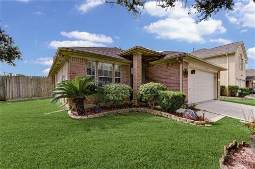 Tiny photo for 14610 Maisemore Road, Houston, TX 77015 (MLS # 74941920)