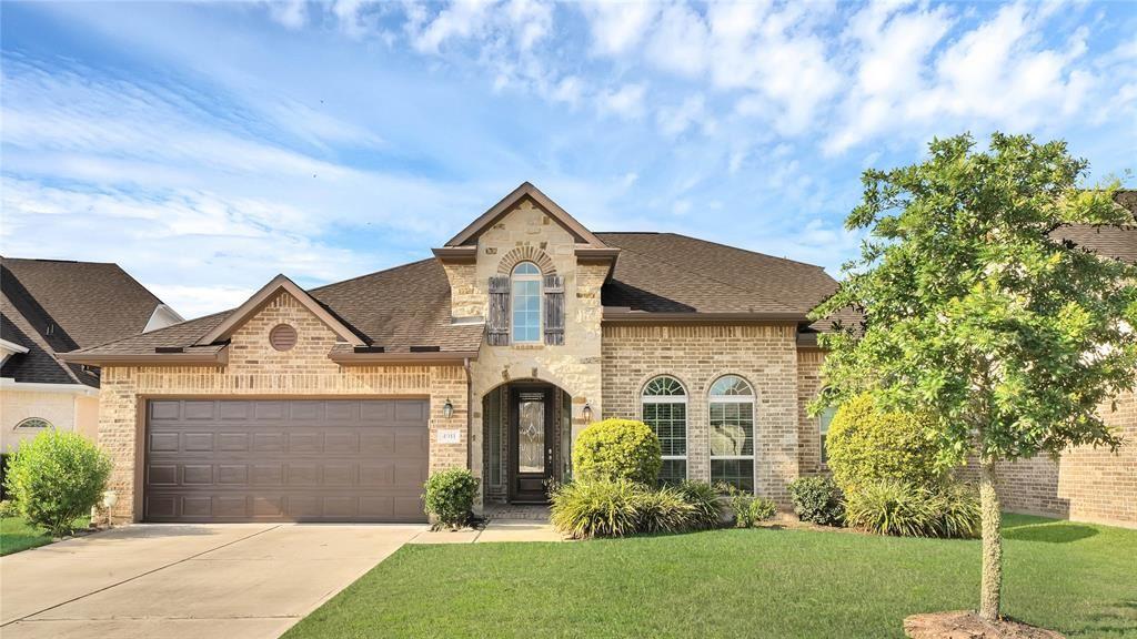 4911 Ava Meadows Lane, Sugar Land, TX 77479 - MLS#: 67310920