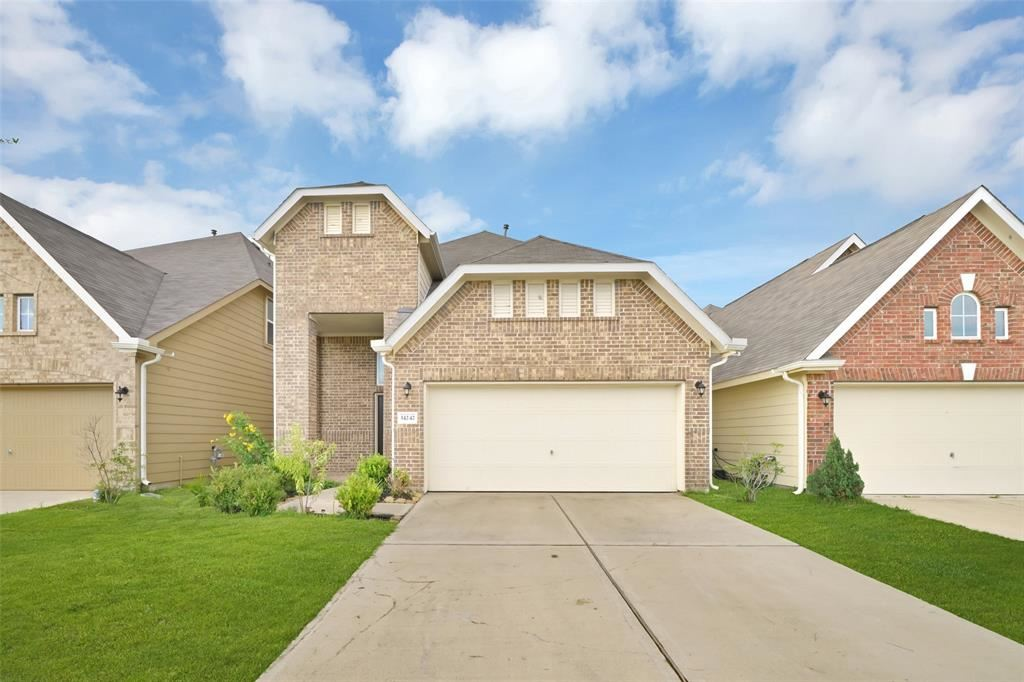 14242 Garland Brook Drive, Houston, TX 77083 - MLS#: 67487920